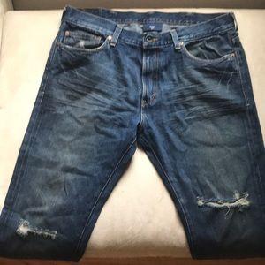 Levi's Pants.